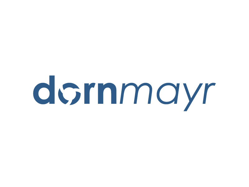 Logo Design Dornmayr Coaching