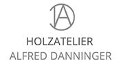 Holzatelier Alfred Danninger Logo