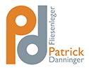Patrick Danninger Fliesenleger Logo