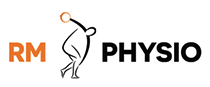 Physiotherapie Moritz Renker Logo