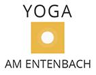 Yoga am Entenbach München Logo